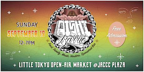Oishi Barrio tickets