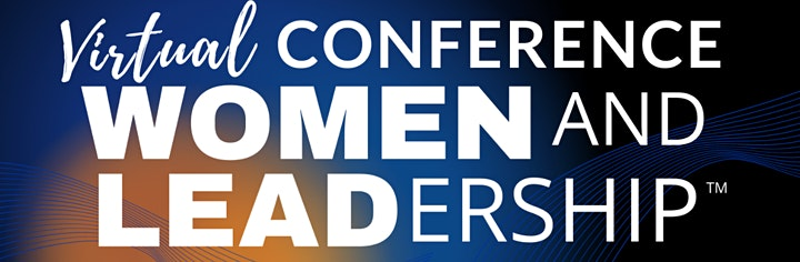 Woman and Leadership Conference image