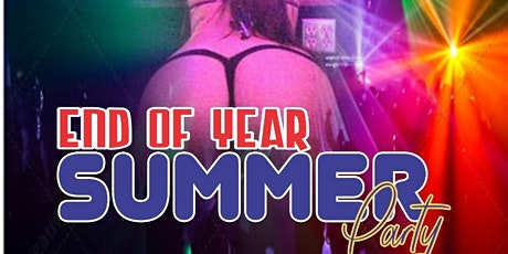 END OF SUMMER PARTY…..DJ PEE tickets