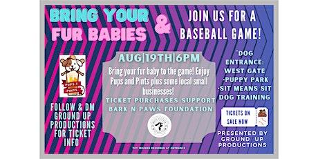 Bark N Paws Foundation Fundraiser tickets