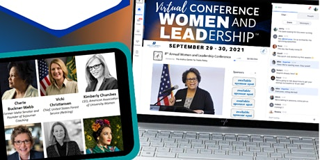 Woman and Leadership Conference tickets