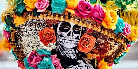 SET Underground presents: Tierra De Los Muertos – Oaxaca, MX entradas