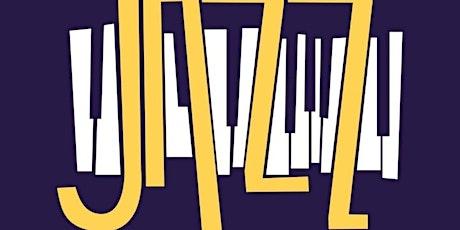 Jazz &  Laughs tickets