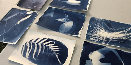 The Edge Effect - Printing with the Sun  SESSION ONE tickets