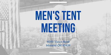 2021 GDAB Annual Men's Tent Meeting tickets