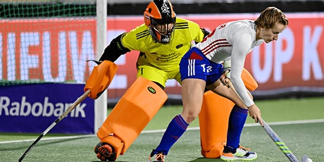 LIVE@!. Netherlands v Great Britain Men's Hockey LIVE OP TV 2021 tickets