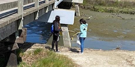 Coastal Cleanup Day 2021 at San Lorenzo Bay Trail tickets