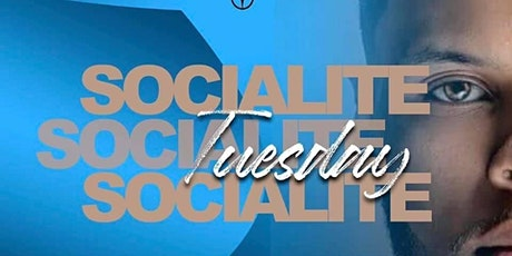 BELIEVE SOCIALITE TUESDAY ONE YEAR ANNIVERSARY tickets