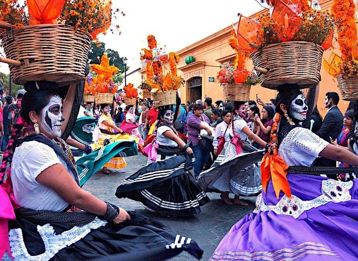 SET Underground presents: Tierra De Los Muertos – Oaxaca, MX image