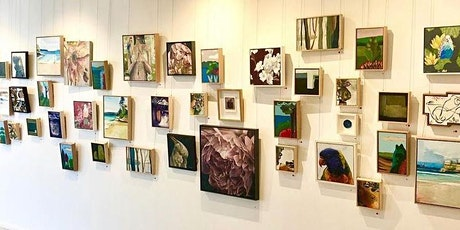 Sydney Road Gallery Group Exhibition - The Small Show tickets
