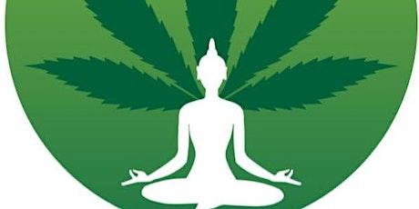 Cannabis Meditation Class tickets
