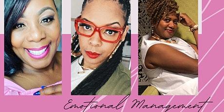 You First: Emotional Management tickets