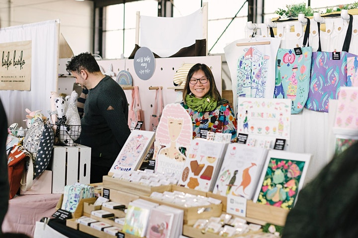 Called OFF - Handmade Market  - Local & Regional in August image