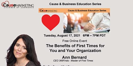 CMCC Business Education Series tickets