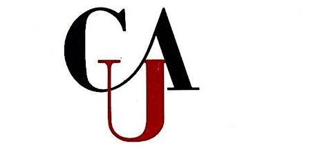 CAU School of Arts & Sciences Graduate Virtual Open House tickets