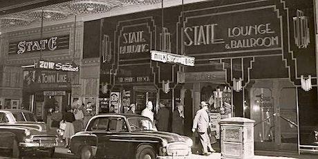 Australian Theatre in the 1950s (in-person) tickets