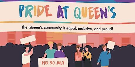 QUBSU Pride Screening tickets