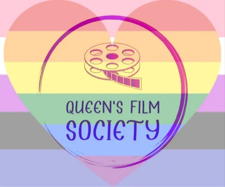 QUBSU Pride Screening image