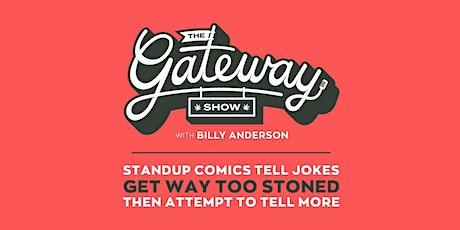 Gateway Show - Eugene tickets