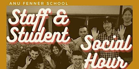Fenner School Social Hour tickets