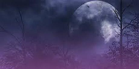 Mom's Full Moon 3 Day Retreat tickets