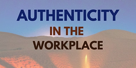 Co-creating an Authentic Work Team - Talk About It Tuesday tickets