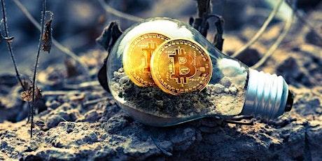 Bitcoin Happy Hour tickets