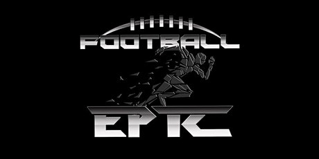 EPTC YOUTH FOOTBALL CAMP tickets