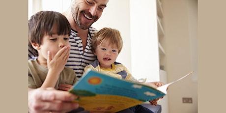 Help Develop Your Child's Speech (Ages 0 – 3) tickets