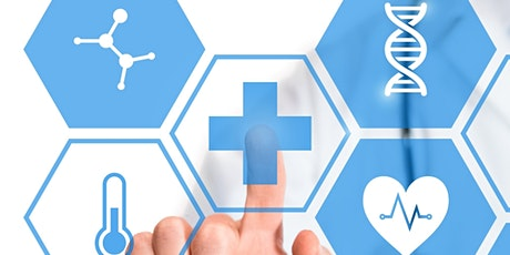 ** Rescheduled** OHIOH: Future Health and Precision Medicine tickets
