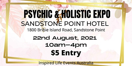 Psychic & Holistic Expo - Sandstone Point Hotel tickets