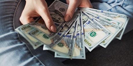7 Immediate Cash Side Hustles tickets