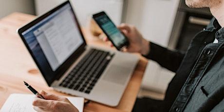Tech Connect Express Online billets