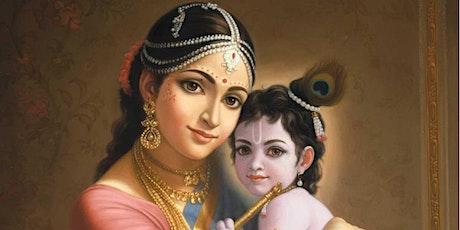 Krishna Cultural Show tickets