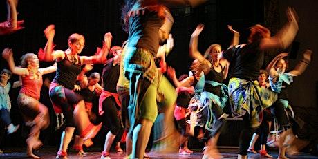 Atelier d'initiation à la Danse Afro/ Coupé Décalé  (Tout niveau) billets