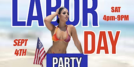 Miami Nightz Labor Day Weekend (Day party) tickets