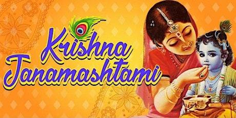 Janmastami - Group 1 tickets