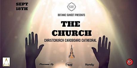 The Church tickets