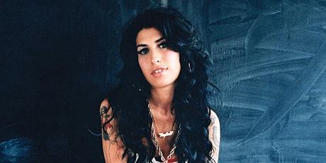Amy Winehouse Tribute playing Back to Black, August 7th at Hotel Westwood tickets