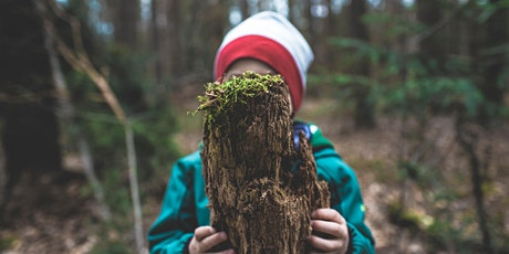 Free Forest School Experience for SHEDS members tickets