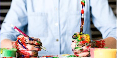 Förderung von kreativem Unternehmertum und digitalem Lernen Tickets