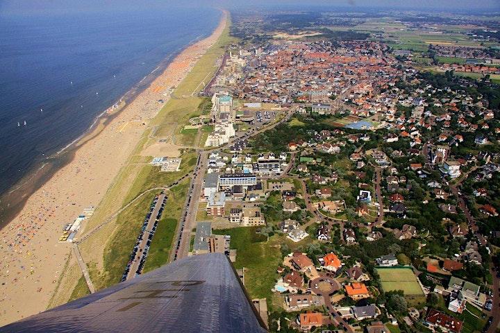 Afbeelding van Grondstofjutters Beach cleanup @ Noordwijk (World Cleanup Day)