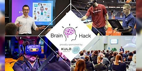 Brain Hack 2021 tickets