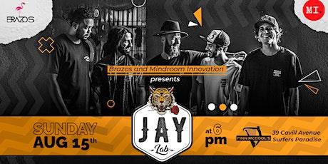 Brazos & Mindroom Present: JAY LAB tickets