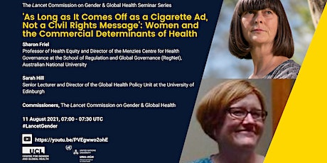 'As Long as It Comes Off as a Cigarette Ad, Not a Civil Rights Message' tickets