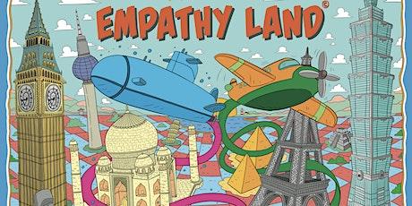 Empathy Land Webinar tickets