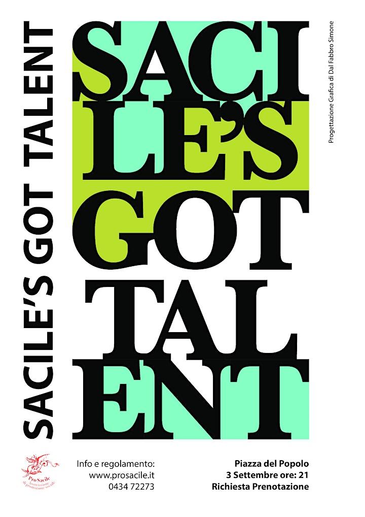 Immagine Sacile's Got Talent