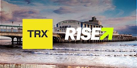 TRX® on the Beach tickets