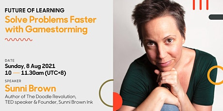 Solve Problems Faster with Gamestorming  Future of Learning tickets