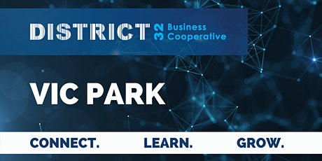 District32 Business Networking Perth – Vic Park / Ascot  - Tue 05 Oct tickets